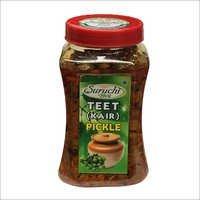 Teet (Kair) Pickle