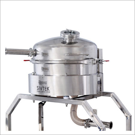 Vacuum Sifter