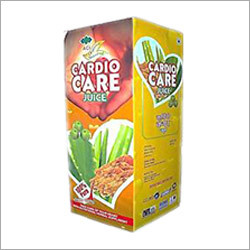 Cardio Care Juice 500ml