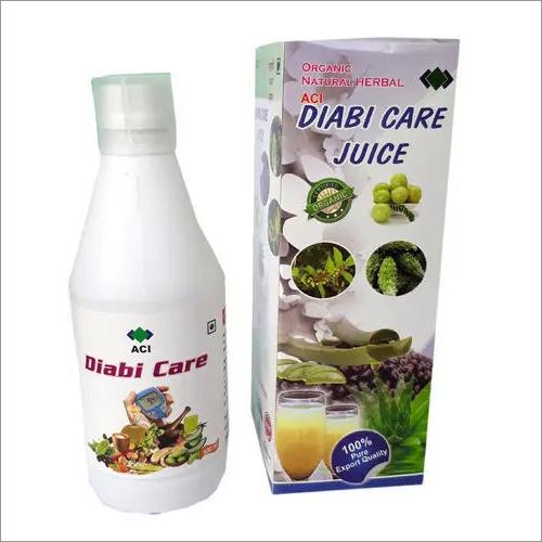 Diabi Care Juice 500ml
