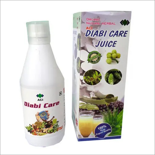 Diabi Care Juice 500ml