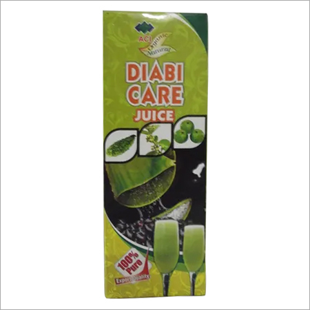Daibai Care Juice