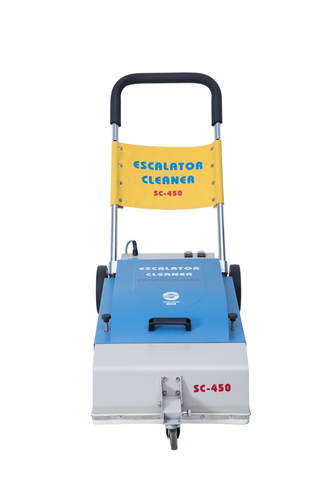 Cleaning Equipment series