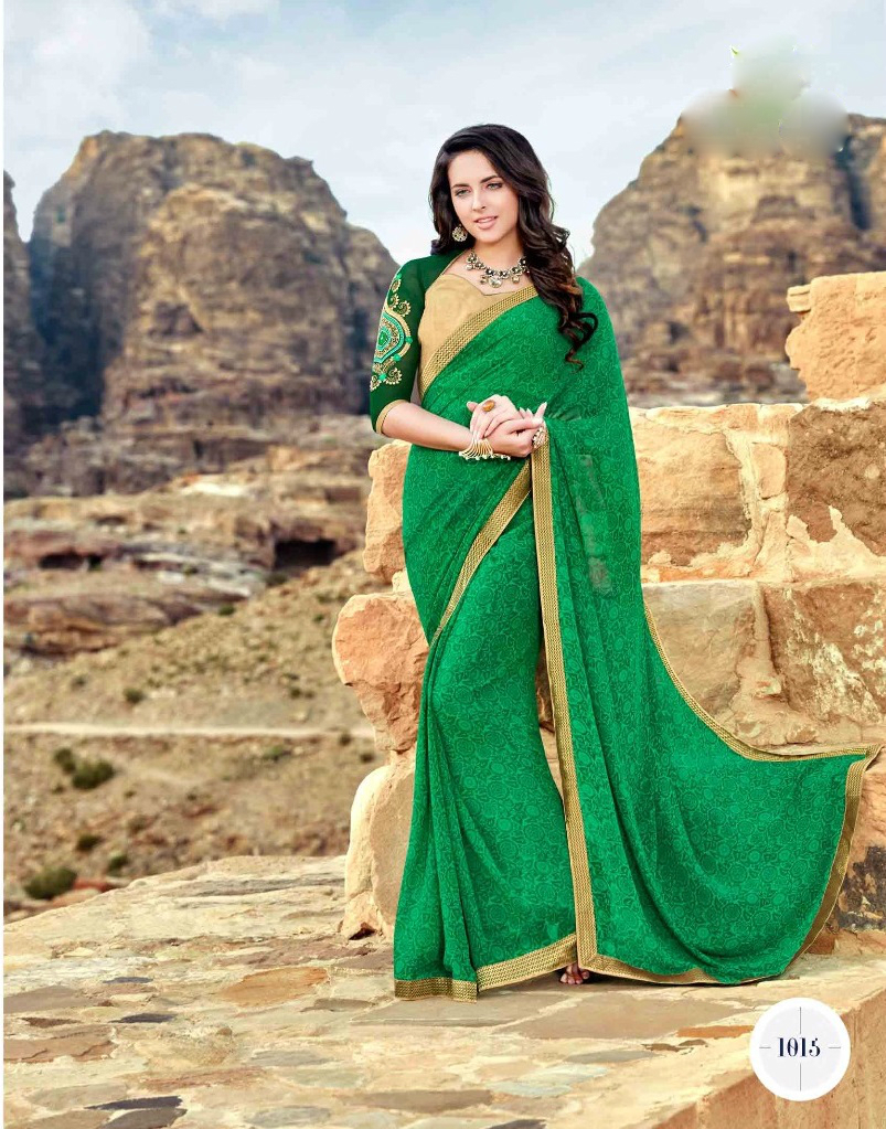 Wholesale Indian Sarees