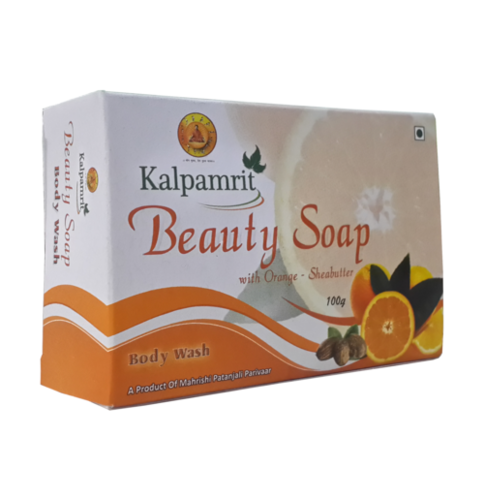 Kalpamrit Beauty Soap
