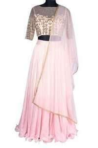 Bridal Wedding Lehenga Choli