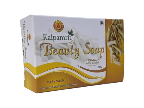 Kalpamrit Beauty Soap with sandal