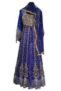 Bridal Lehengas/ Gowns