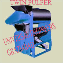 Twin Pulper