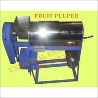Fruit Pulper
