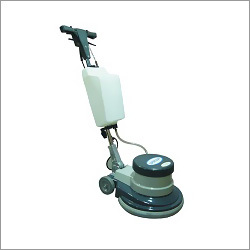 Floor Scrubbers-Single Disc Floor Maintainer