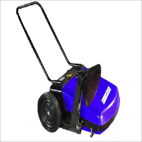 Vacuum Power Sweepers-Walk Behind Sweepers