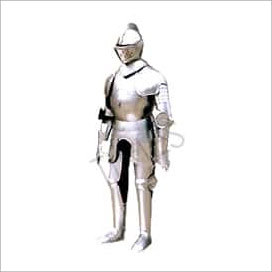 Medieval Full Body Armour