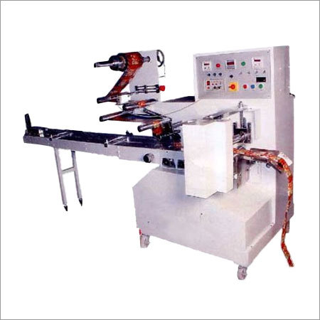 Horizontal Form Fill Seal Machines