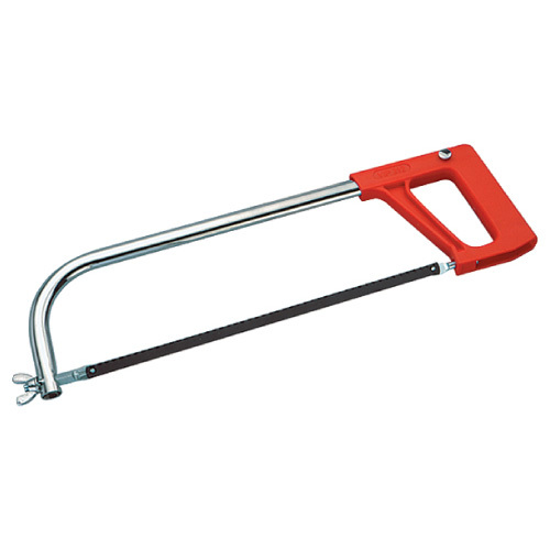Hacksaw Frame Tubular With Plastic Handle