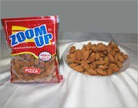 Pizza Almond