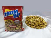Pudina peanuts