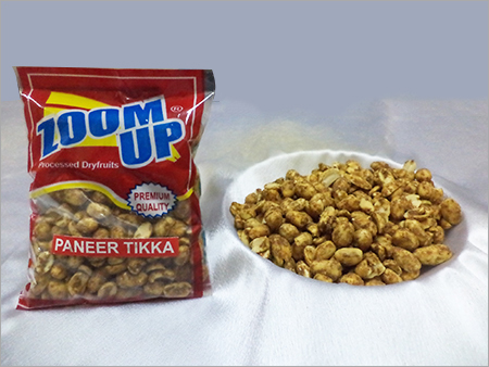 Flavoured Peanuts