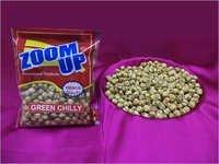 Green Chilly Chana