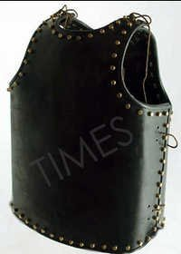 Medieval Leather Fighting Armour