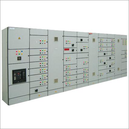 Motor Control Center Panel (MCC)