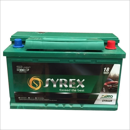 Din 90 Automotive Battery