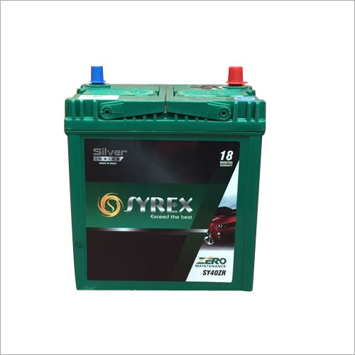 SY 40 Z Automotive Battery
