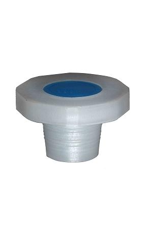 Stopper, Polyethylene