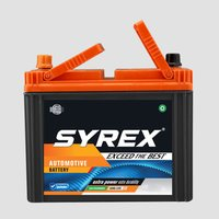 SY 75 z Automotive Battery