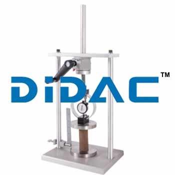 Unconfined Soil Tester Rimac Replacement 500lb 2.25KN