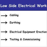Low Side Electrical Work