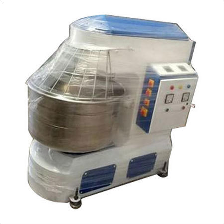 Spiral Mixer Machine