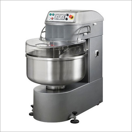 Commercial Spiral Mixer Machine