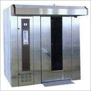 Bread Rotary Rack Oven 12 Tray