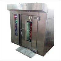 Bakery Rotary Rack Oven 22 Tray
