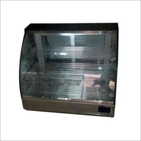 Hot Case Machine