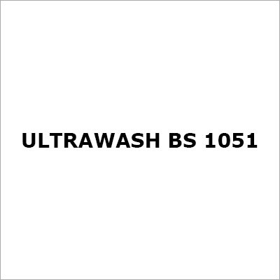 Ultra wash BS 1051