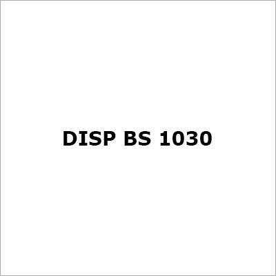 Disp BS 1030