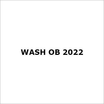 Wash OB 2022