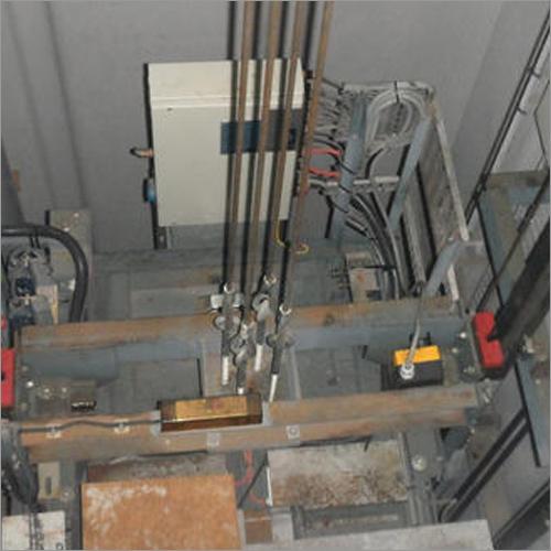 Elevator Maintenance Service