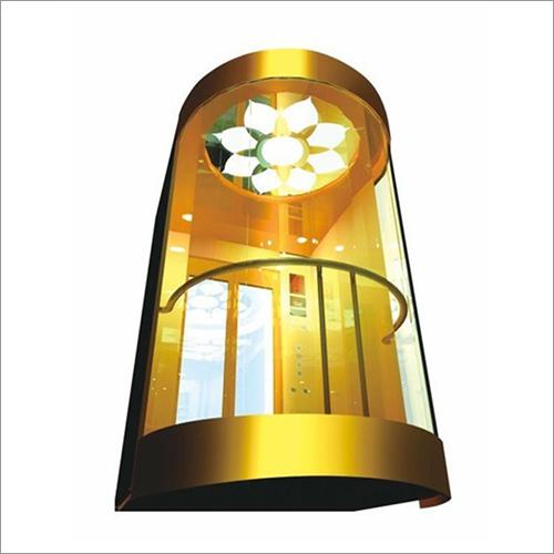 Panoramic Capsule Elevator