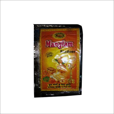 Sindoor (Manglam)