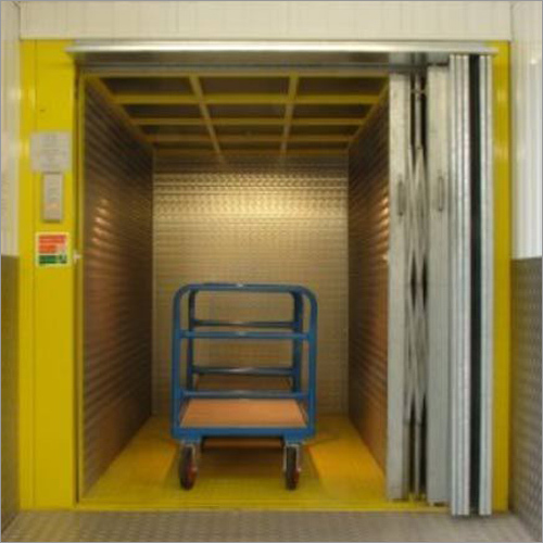 Electrical Goods Elevator