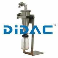 High Efficiency Cyclone For Micro Air Jet Sieving Apparatus