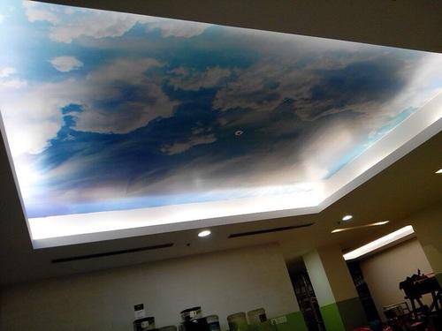 PVC Waterproof Wallpaper