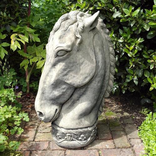 Natural Stone Garden Sculptures Collection