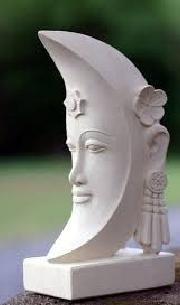 Natural Stone Garden Sculptures