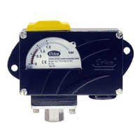 High range Bellow type Pressure Switch MD series