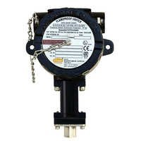 Flameproof High Range Bellow type Pressure Switche