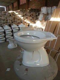 BURMA MODEL WC
